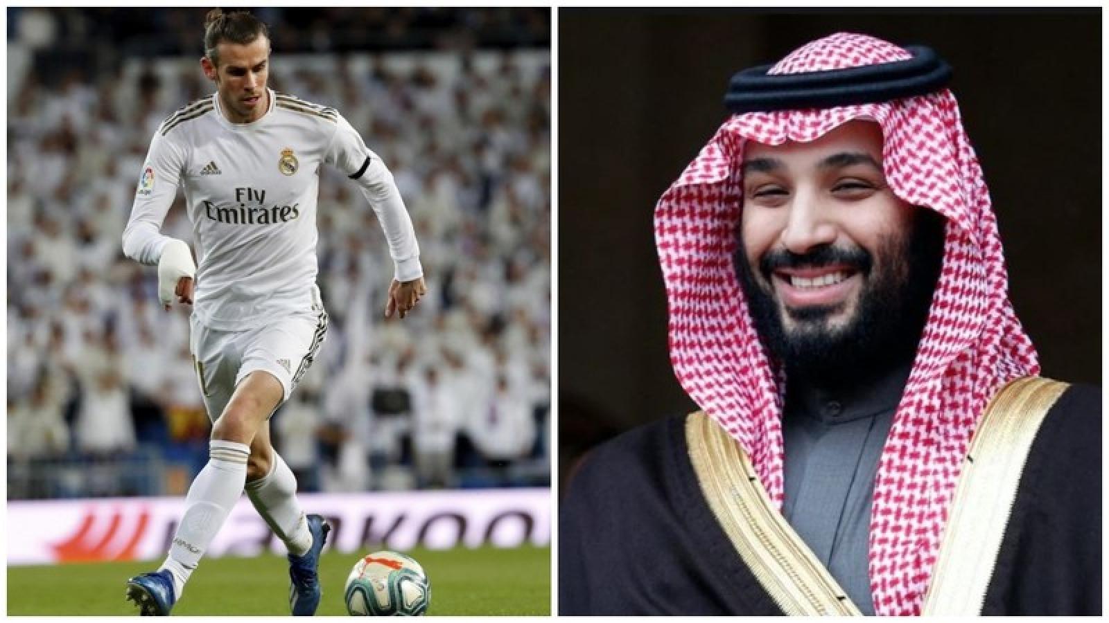 """Gareth Bale - """"Bom tấn"""" mở đường cho thời đại mới ở Newcastle"""