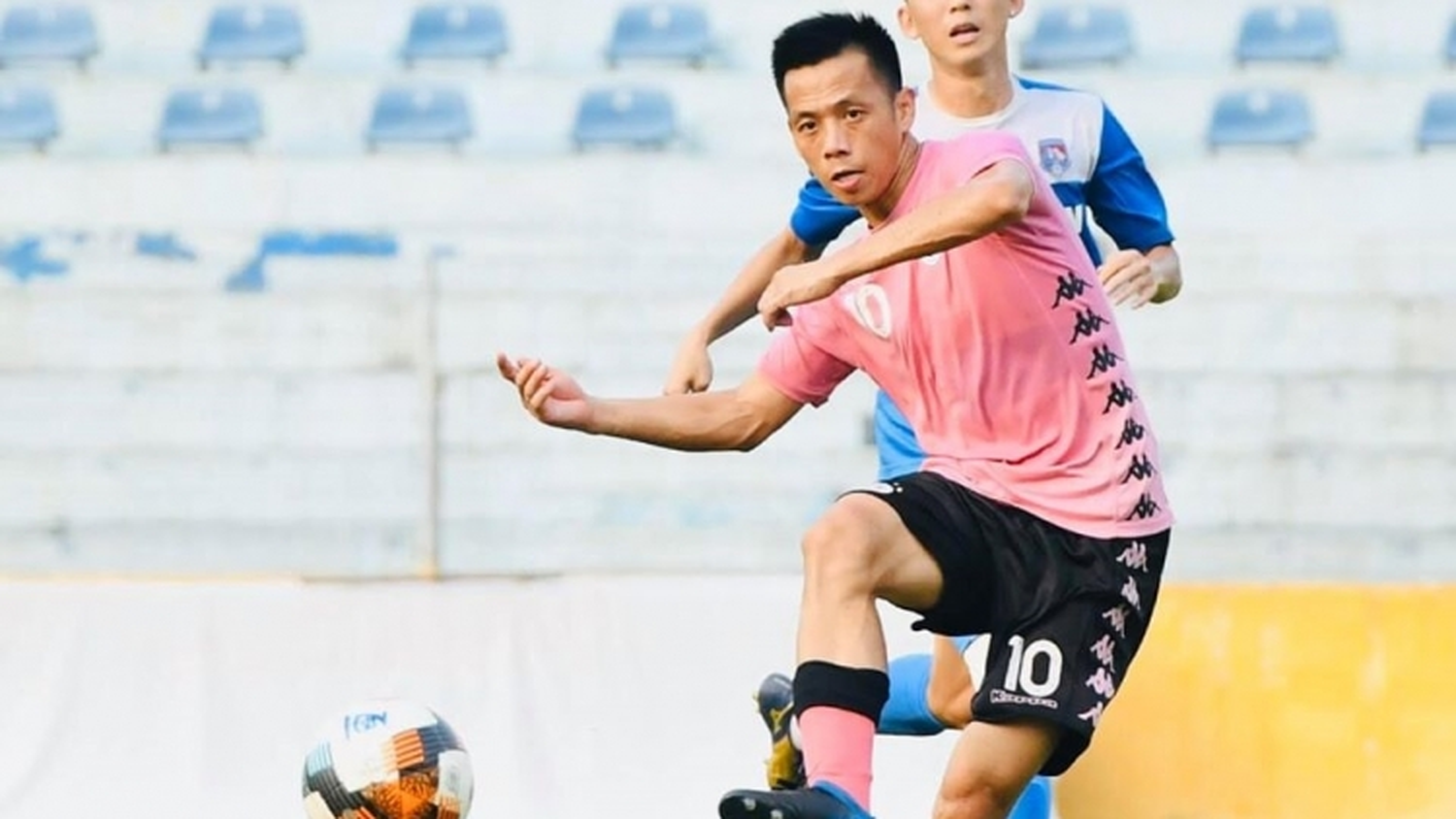 Hà Nội FC chạy đà cho V-League bằng màn trình diễn tiki-taka mãn nhãn
