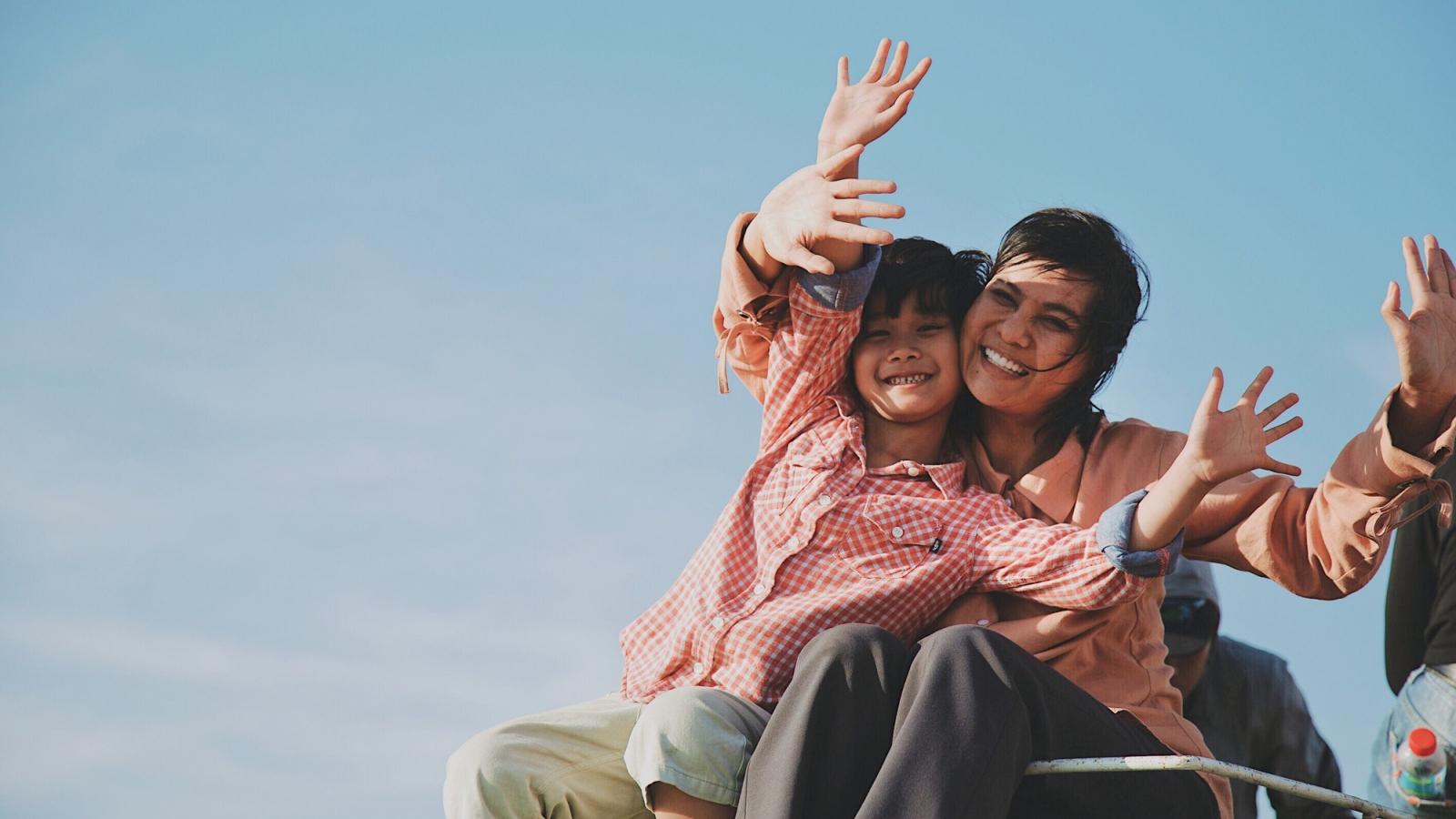 """""""Hạnh phúc của mẹ"""" thắng áp đảo """"Hai Phượng"""" tại giải Cánh diều 2019"""