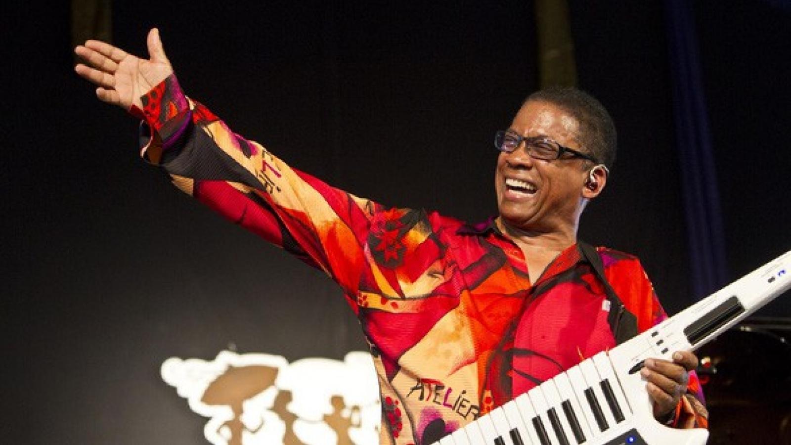 Covid-19 không khiến Ngày quốc tế nhạc jazz trực tuyến kém sôi động