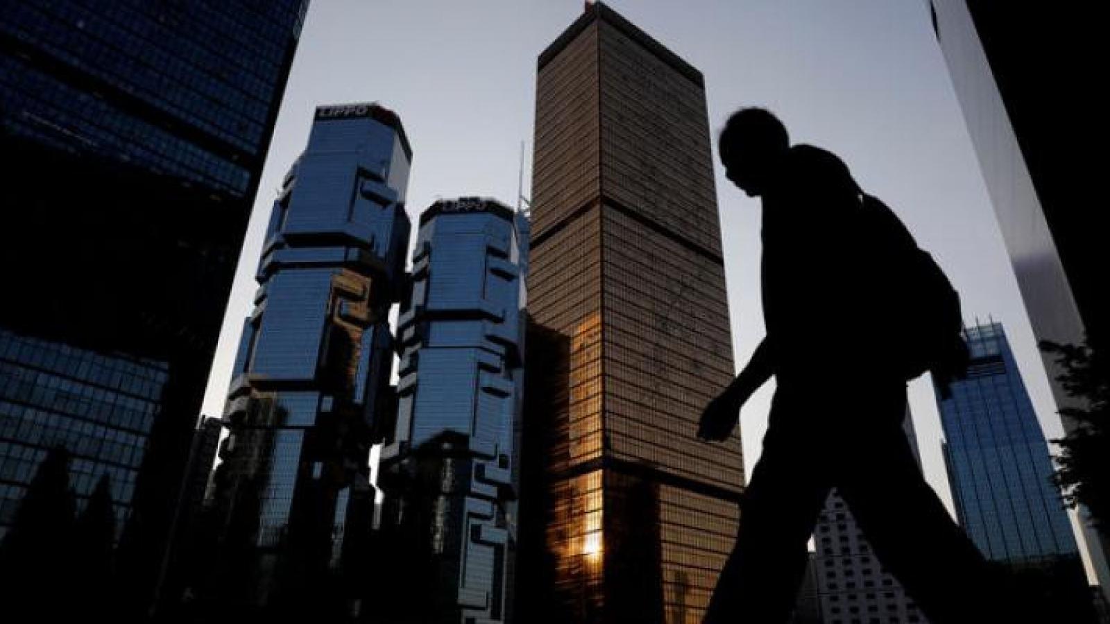 Dư luận quốc tế về việc Trung Quốc thông qua luật an ninh Hong Kong