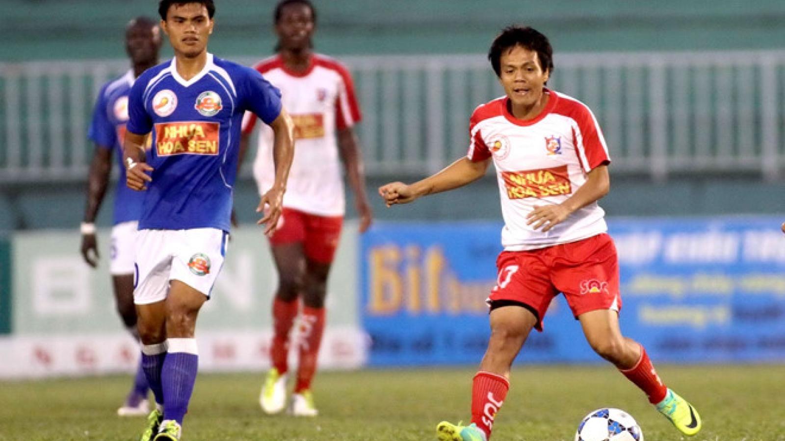 Cựu tuyển thủ Việt Nam qua đời ở tuổi 36 do đột quỵ