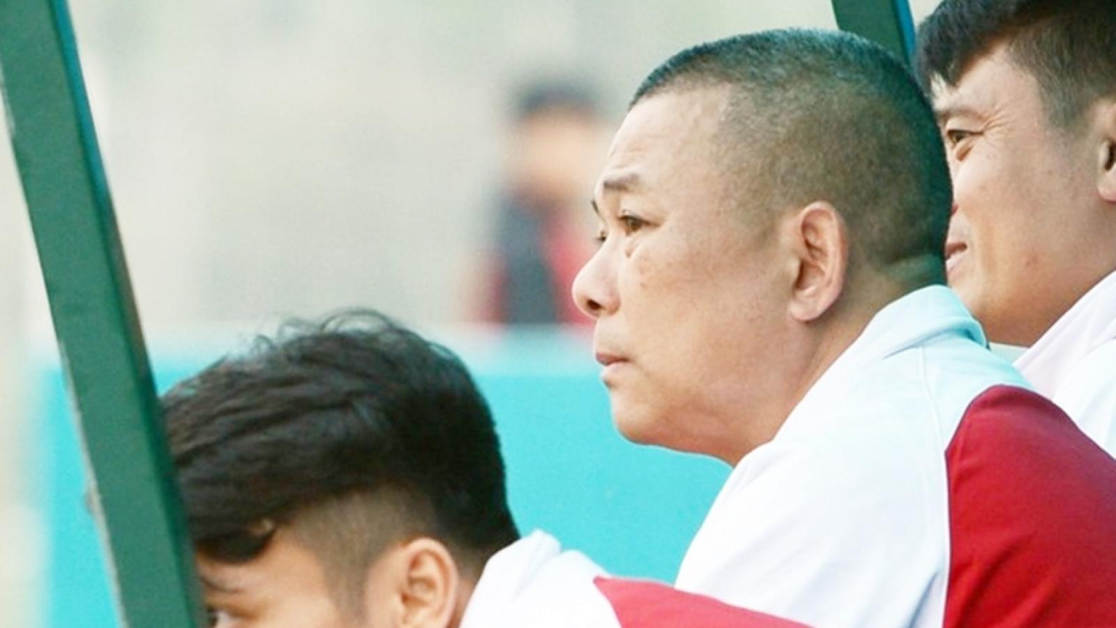 Nhiều CLB thiệt thòi khi V-League 2020 thi đấu theo thể thức mới