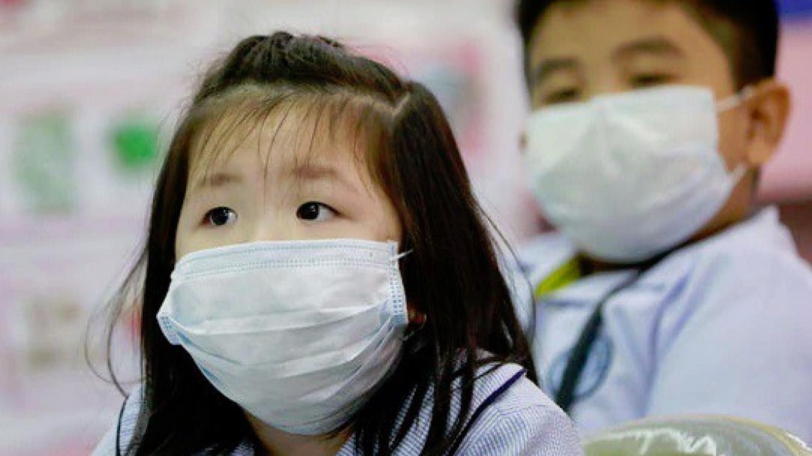 UNICEF yêu cầu quỹ hỗ trợ ảnh hưởng của Covid-19 lên tới 1,6 tỷ USD