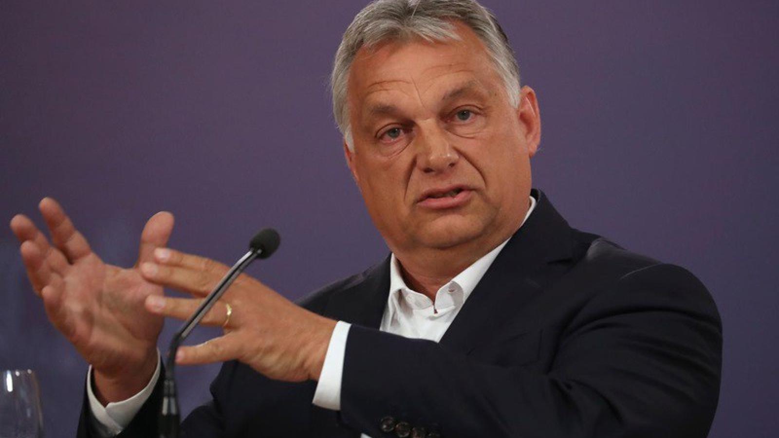 Hungary dỡ bỏ hạn chế về Covid-19, Áo mở lại biên giới với 3 nước