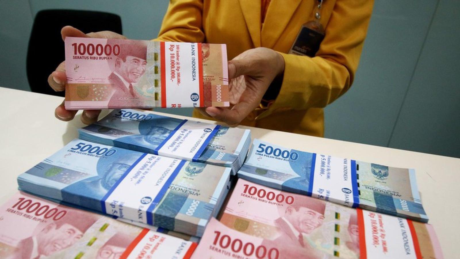 Indonesia tăng ngân sách phục hồi nền kinh tế quốc gia
