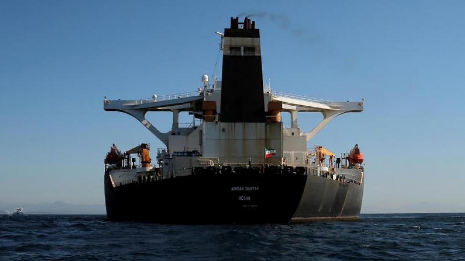 """Iran cảnh báo sắc lạnh nếu Mỹ định hành động """"như cướp biển"""""""