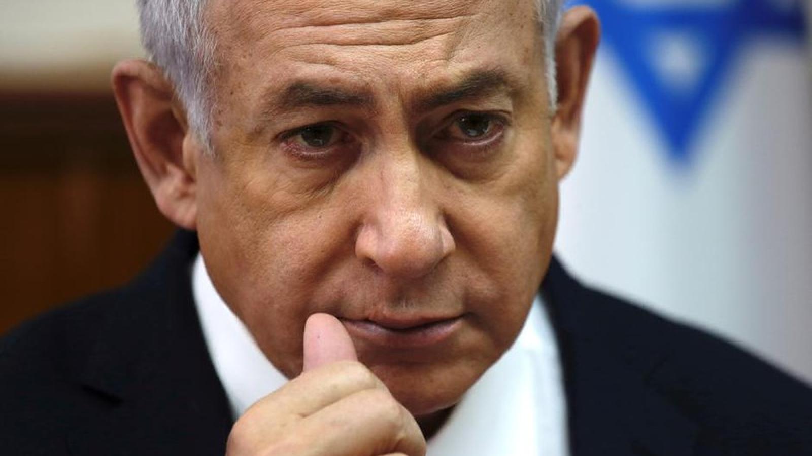 Lập chính phủ liên minh: Bế tắc chính trị Israel đã có lối thoát