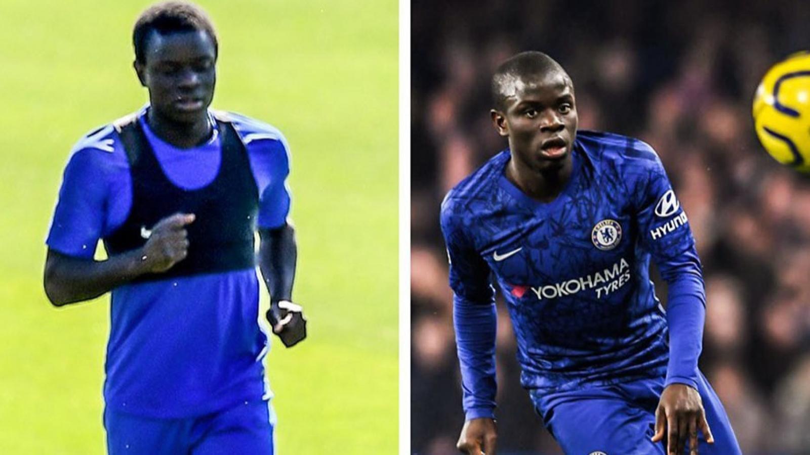 N'Golo Kante từ chối tập luyện cùng Chelsea vì nỗi lo Covid-19