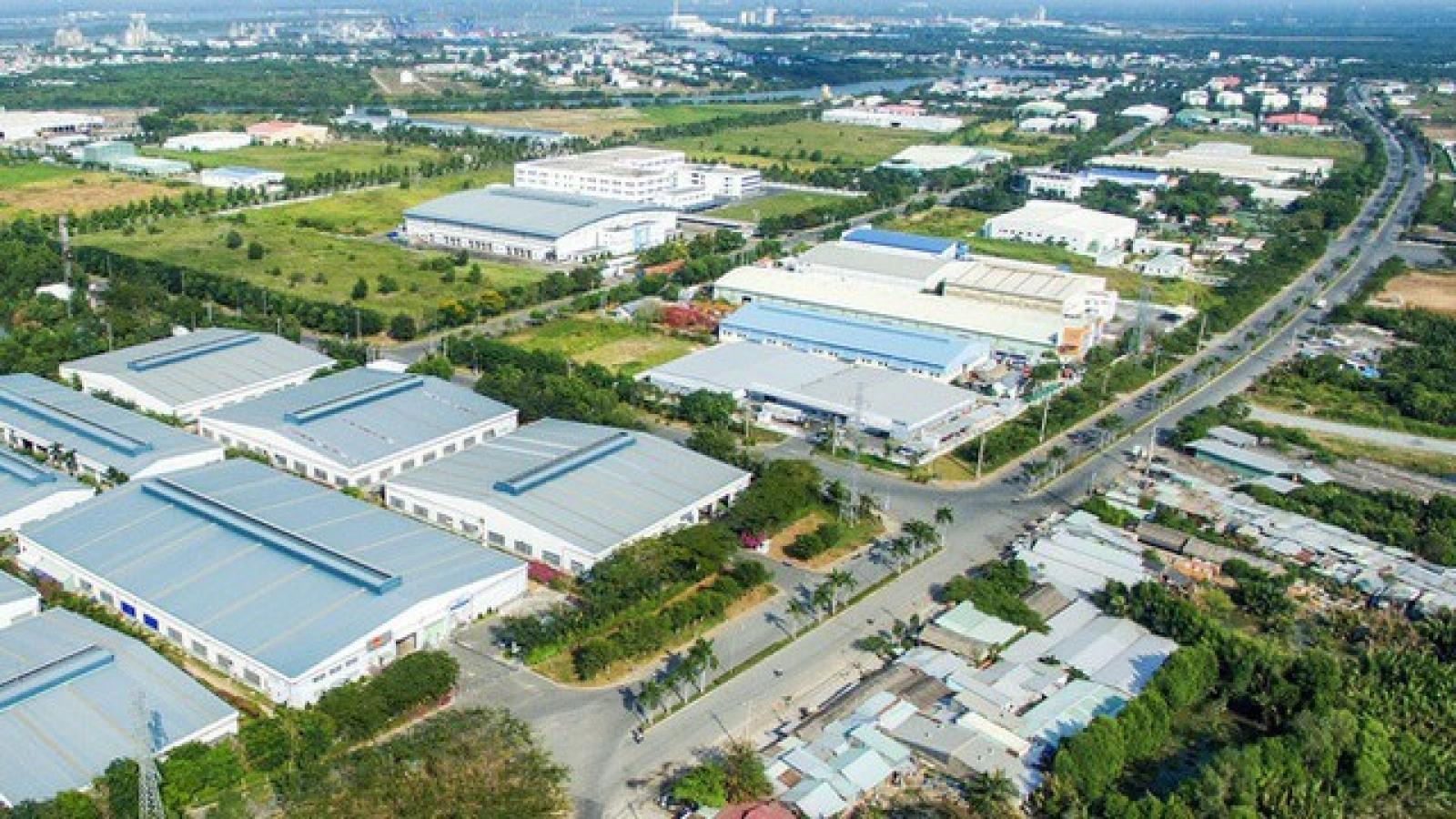 Sau dịch Covid-19, bất động sản công nghiệp sẽ là điểm sáng?