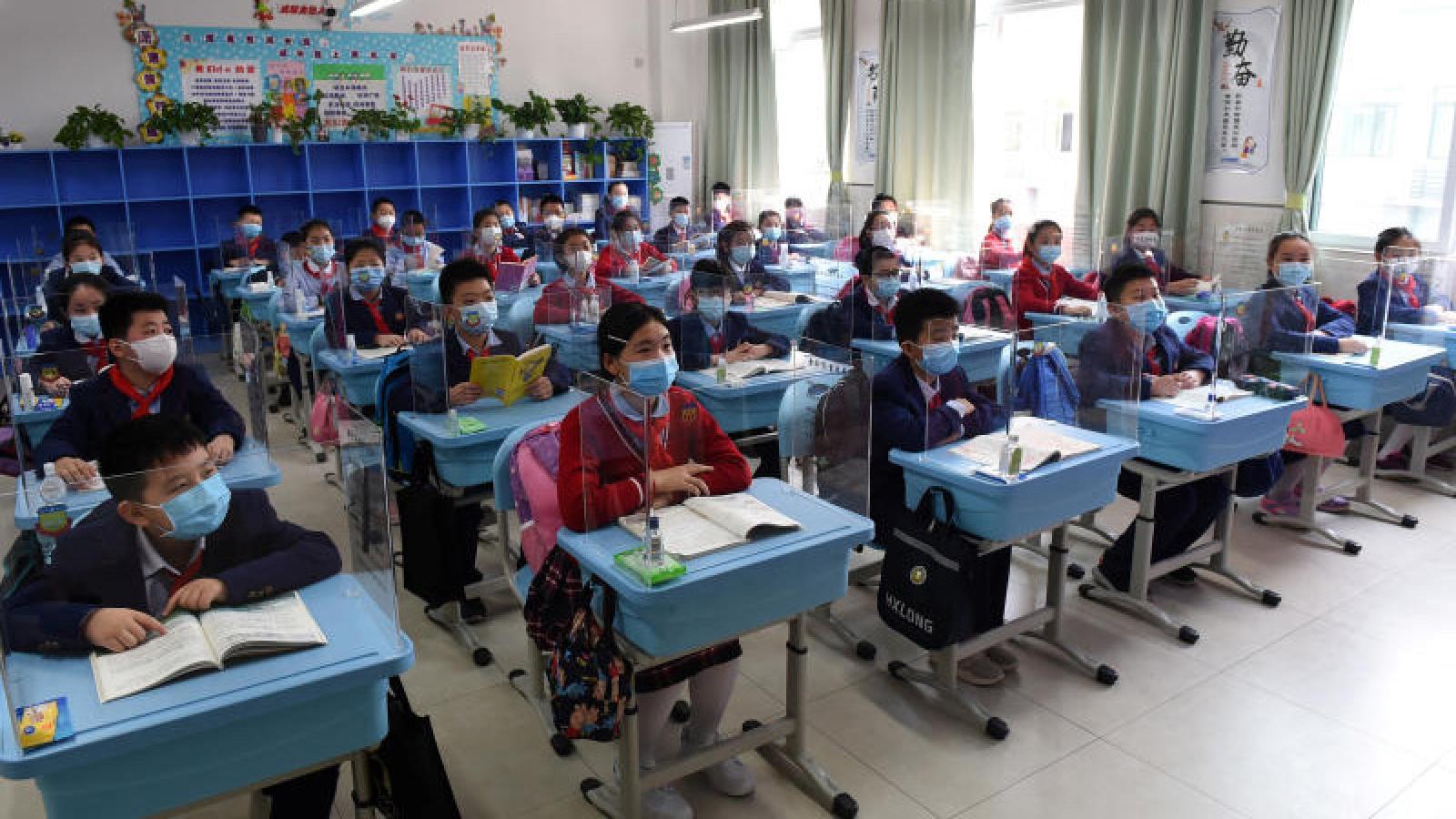 Nhật Bản cân nhắc đổi thời điểm khai giảng năm học mới sang tháng 9