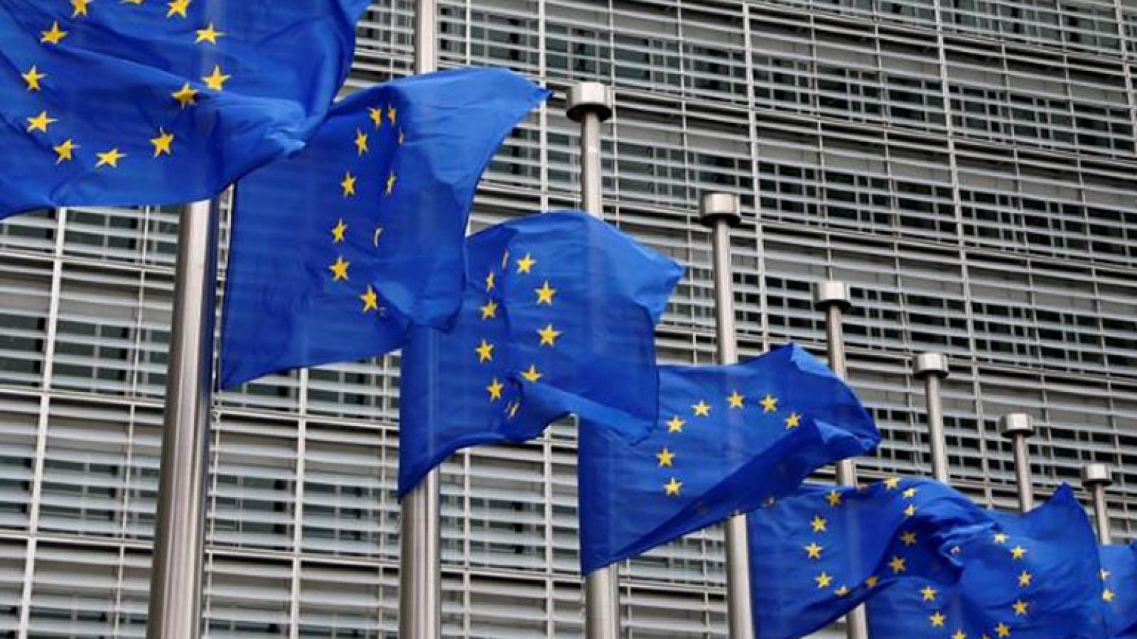 Châu Âu bắt đầu đánh giá thiệt hại kinh tế