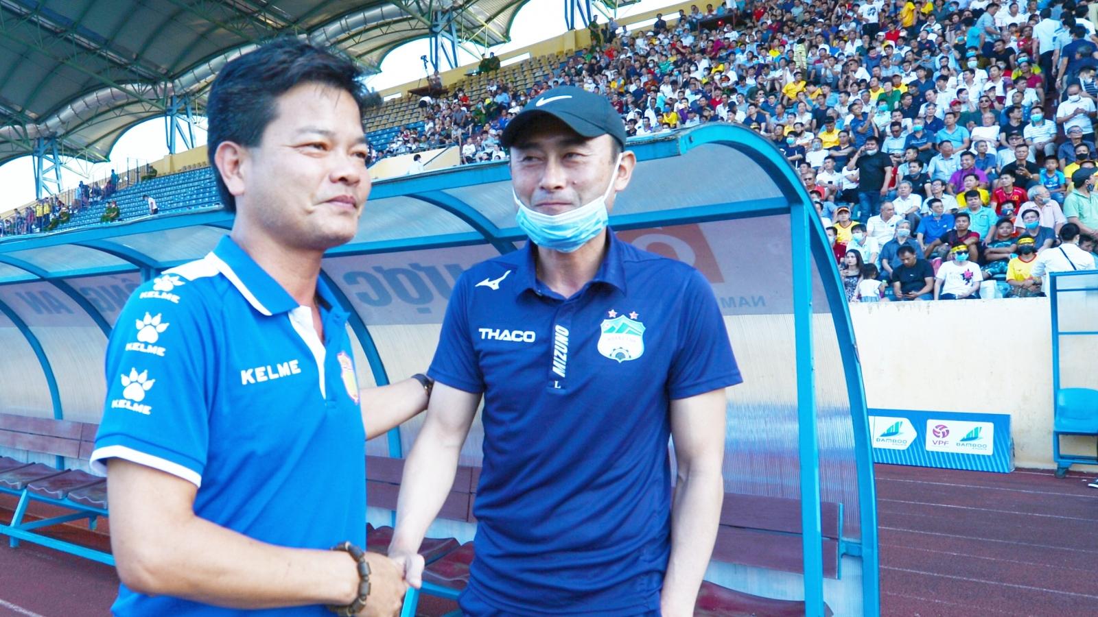 HAGL sẽ chơi tốt khi gặp Hà Nội FC