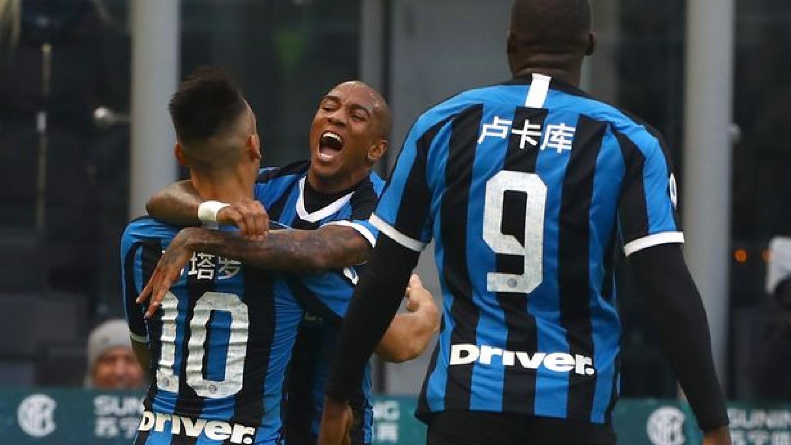"""Chuyển nhượng 29/5: Inter Milan muốn tiếp tục mượn """"người thừa"""" của MU"""