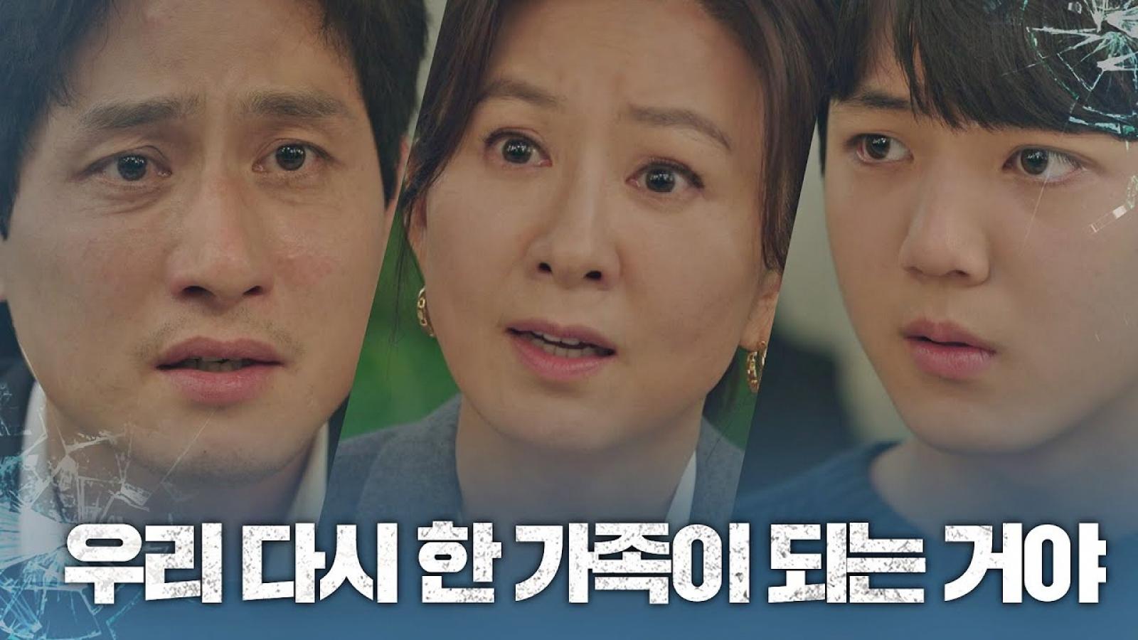 """Kết phim """"Thế giới hôn nhân"""" gây tranh cãi: Tae Oh tự tử, Joon Young bỏ đi?"""