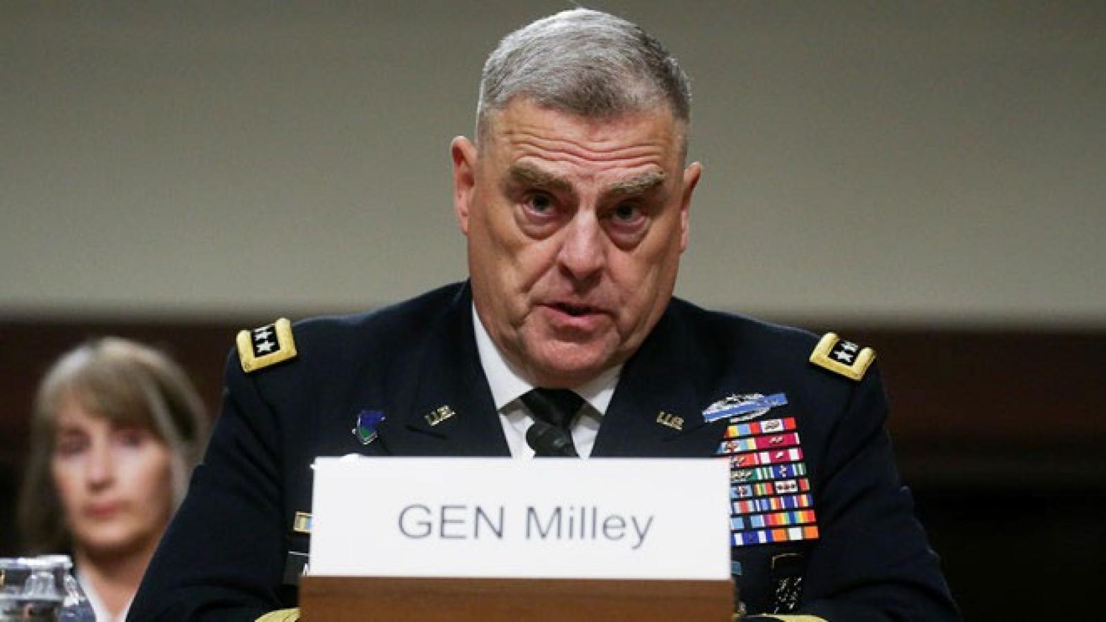 Tướng Mỹ: Chưa có chứng cứ về nguồn gốc SARS-CoV-2 ở Vũ Hán