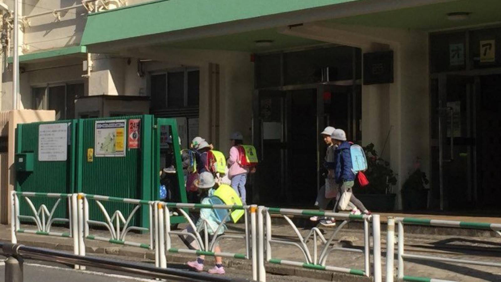 Nhật Bản sẽ dần nối lại các hoạt động kinh tế - xã hội