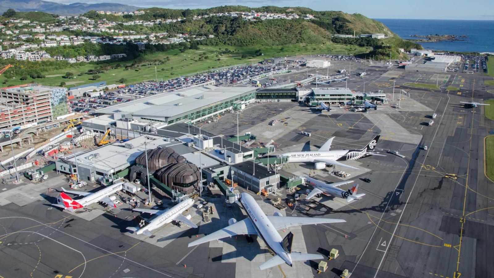 Australia nối lại chuyến bay quốc tế đầu tiên tới New Zealand tháng 7
