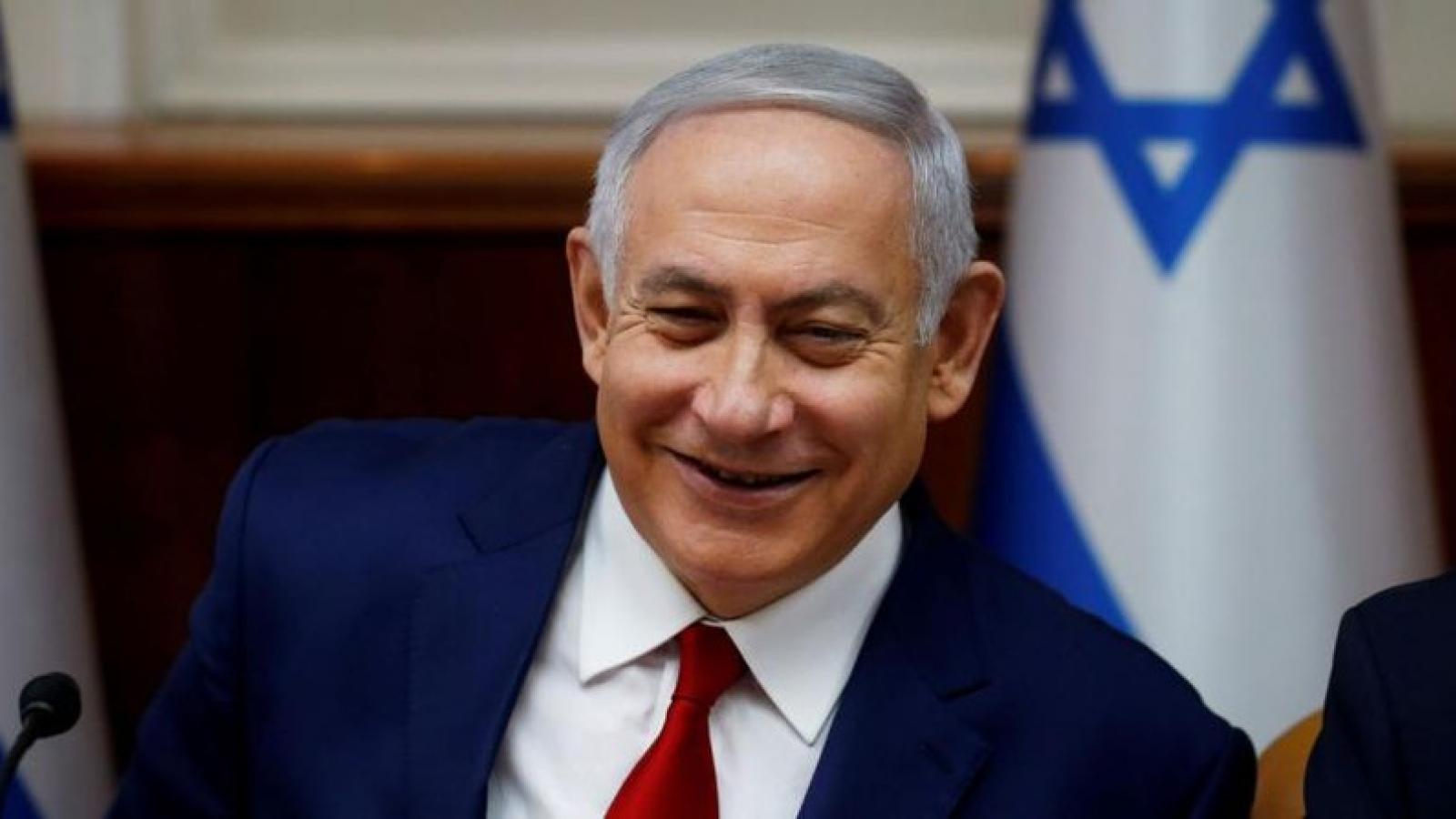 Cục diện chính trị mới của Israel
