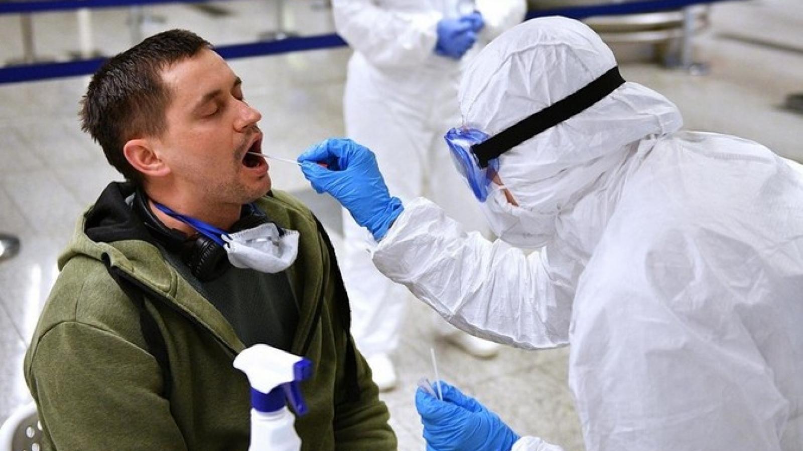 Vaccine Covid-19 của Nga có thể sẽ được sản xuất hàng loạt vào tháng 8