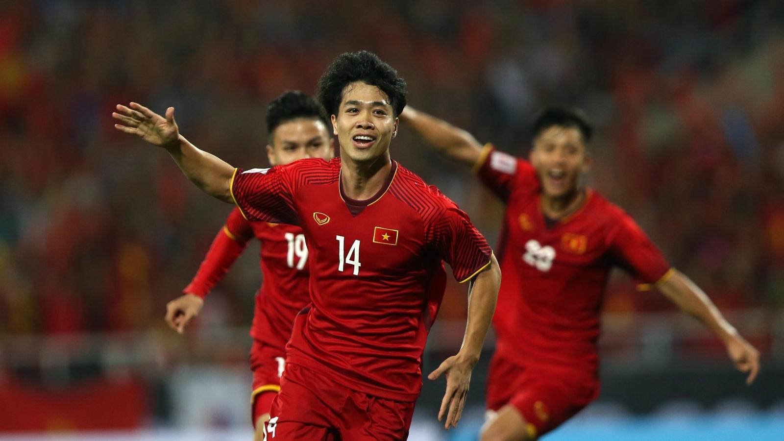 Điểm danh những ngôi sao ĐT Việt Nam có thể ra sân ở loạt trận hôm nay