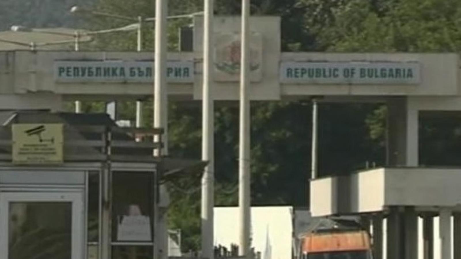 Bulgaria cho công dân EU nhập cảnh, Croatia mở biên giới với 1 số nước