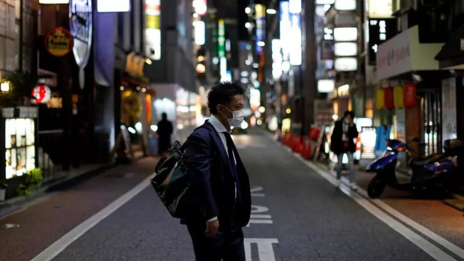 Các địa phương ở Nhật Bản công bố mô hình thoát dịch