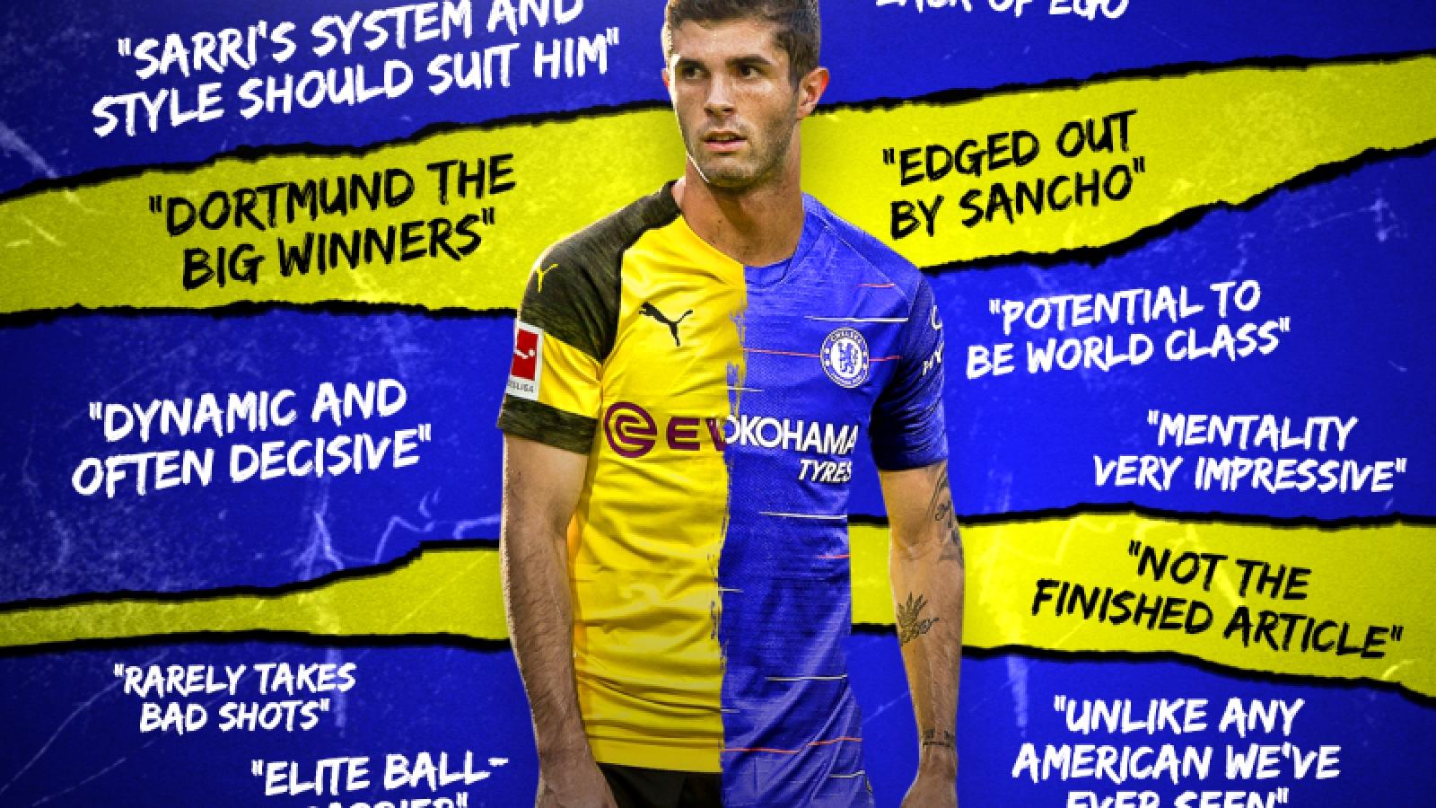 """Chuyển nhượng: Những thương vụ """"mua rẻ bán đắt"""" kinh điển của Dortmund"""