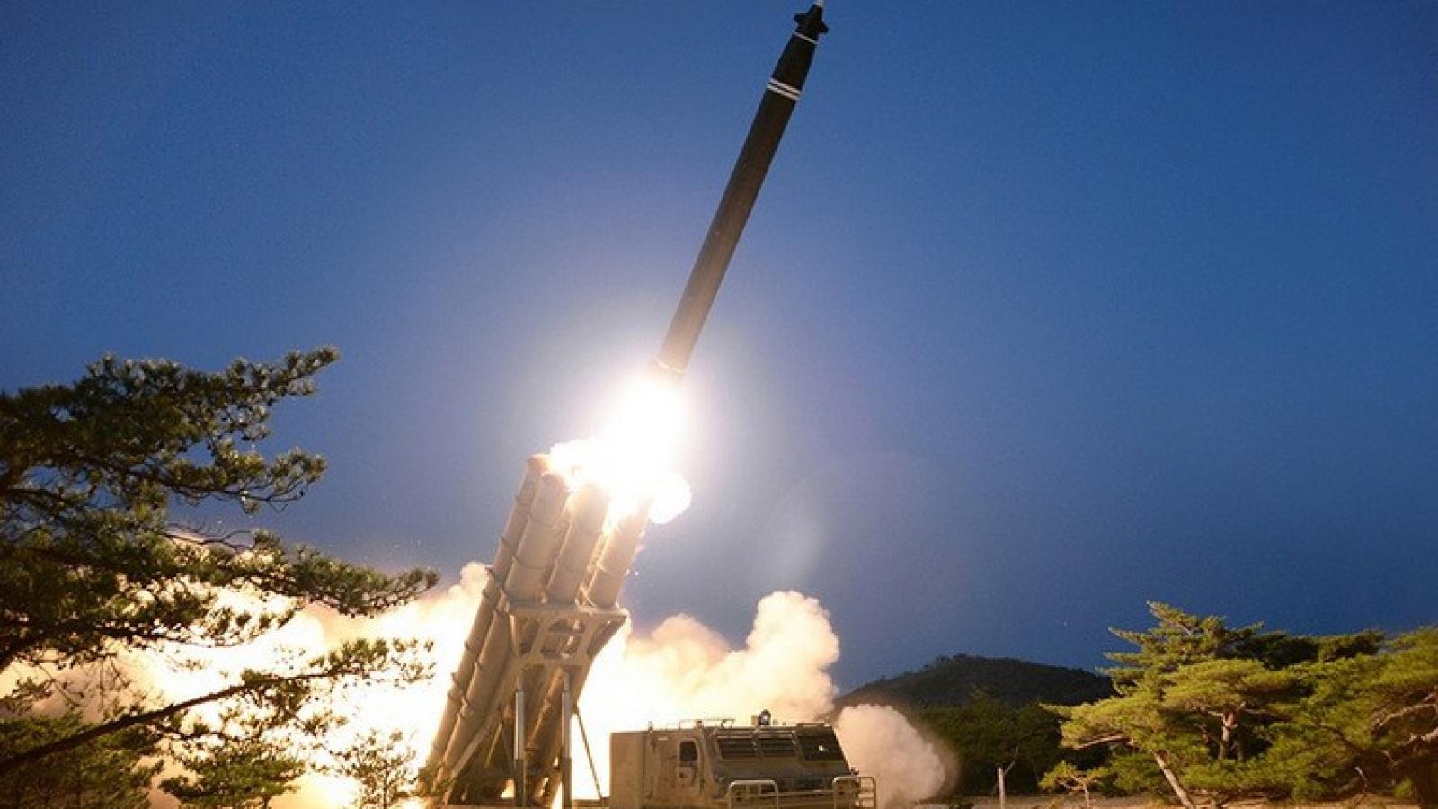 Căng thẳng có chiều hướng trở lại Bán đảo Triều Tiên