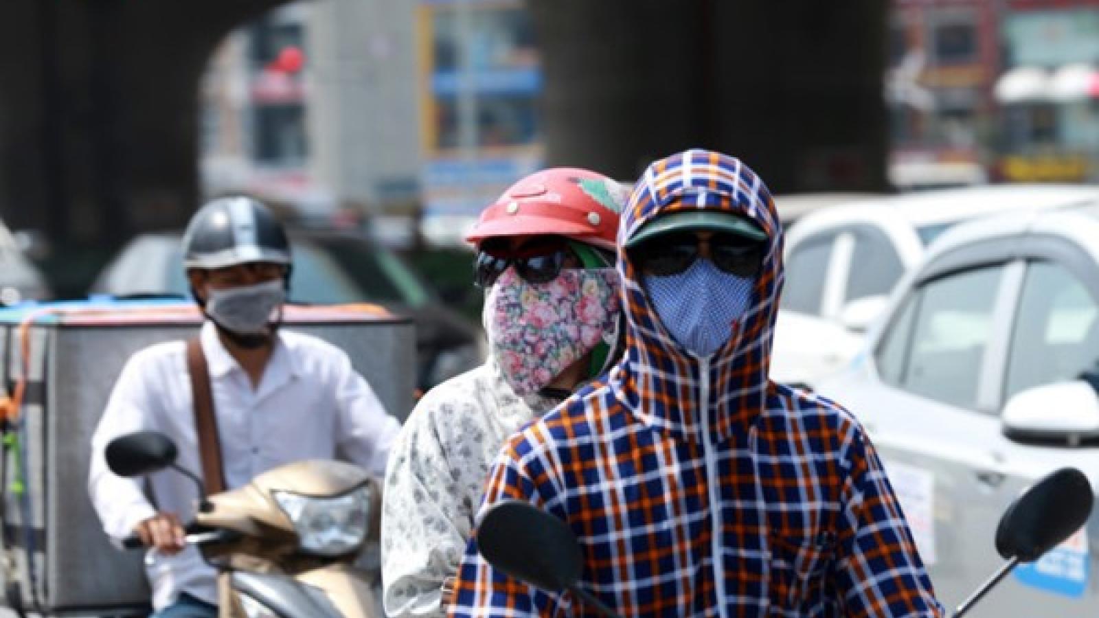 Nắng nóng có diệt được virus SARS-CoV-2?