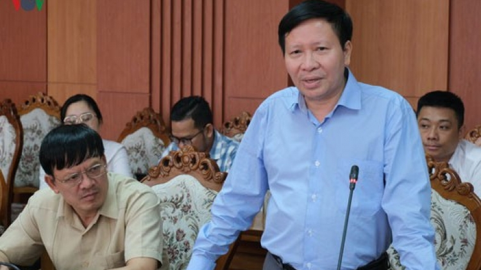 VOV dự kiến xây dựng Trạm phát sóng ở huyện vùng cao biên giới Tây Giang