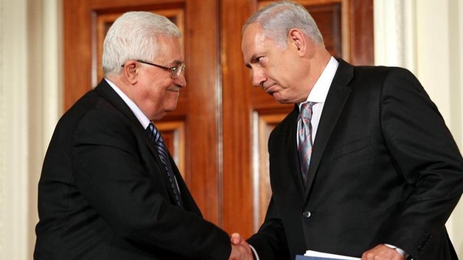 Hòa bình Trung Đông – Già néo thì đứt dây?
