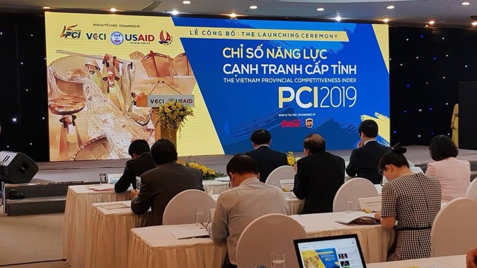 Quảng Ninh dẫn đầu Chỉ số năng lực cạnh tranh cấp tỉnh năm 2019