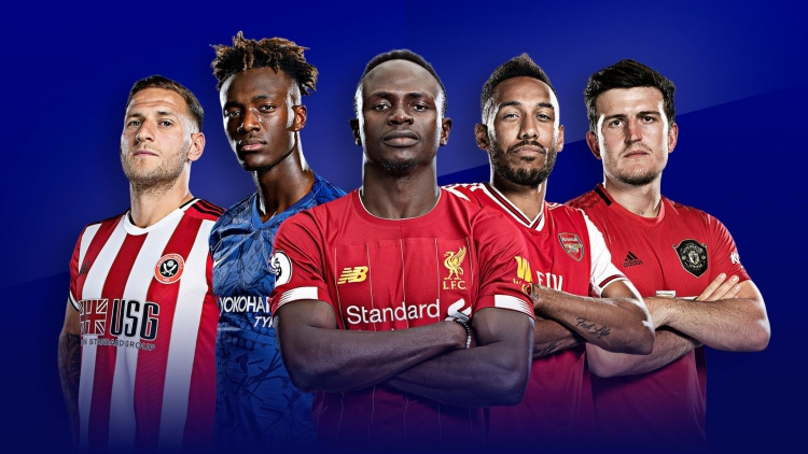 Premier League đã có lịch thi đấu cho phần còn lại của mùa giải