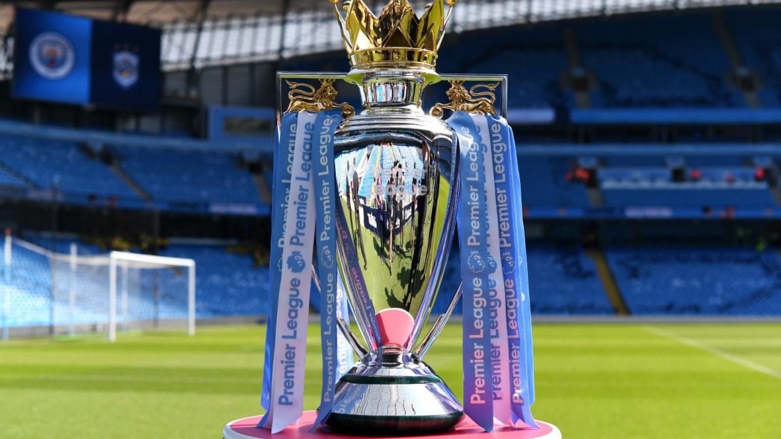 Nhiều đội bóng ủng hộ phương án Premier League thi đấu tập trung