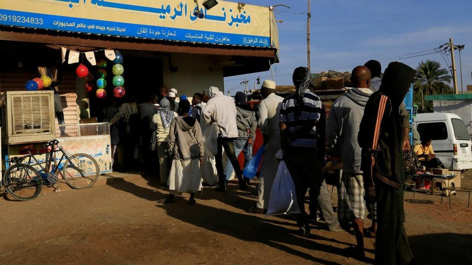 Y tế thiếu thốn, Sudan dùng Panadol chữa cho bệnh nhân mắc Covid-19