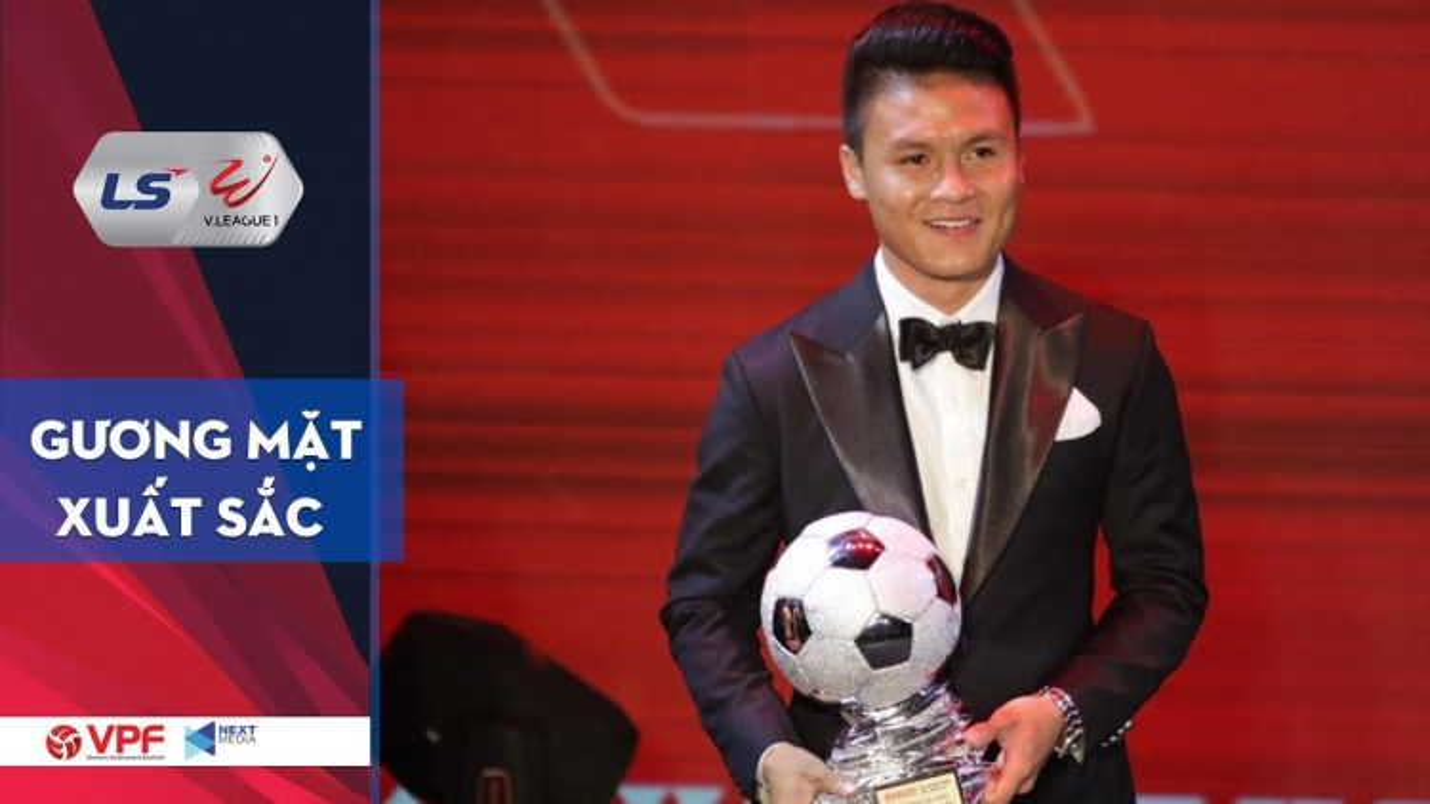 Quang Hải và hành trình tới danh hiệu Quả bóng Bạc Việt Nam 2019