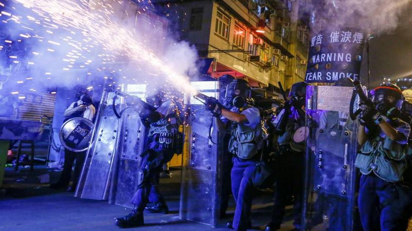 Reuters giành Giải báo chí Pulitzer thể loại Ảnh tin tức