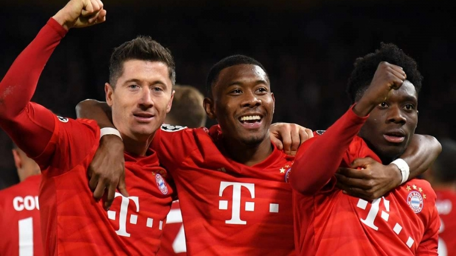 Bảng xếp hạng Bundesliga 2019/2020: Khốc liệt cuộc đua vô địch