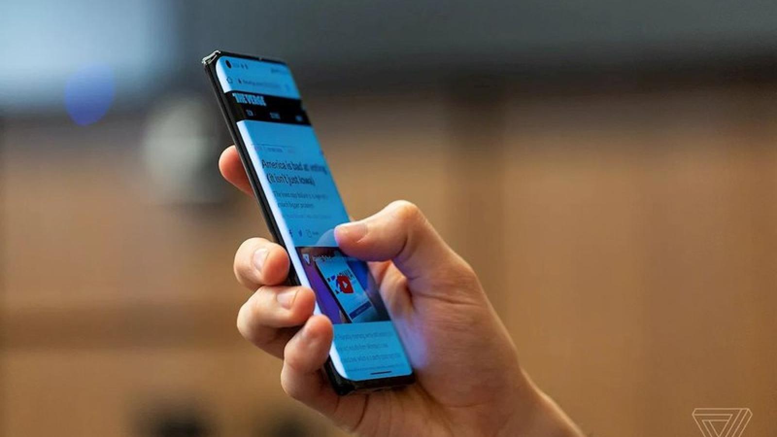 Covid-19 khiến doanh số smartphone giảm mạnh nhất trong 6 năm qua