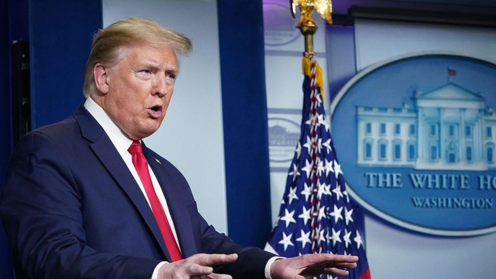 Mỹ phủ nhận liên quan đến vụ đột nhập bất thành ở Venezuela