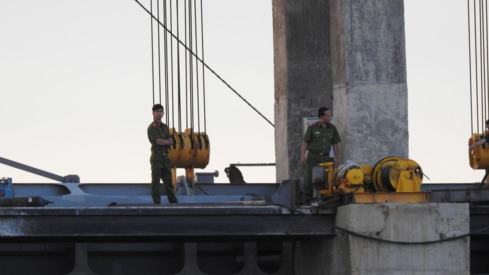 Hai nạn nhân bị tai nạn lao động ở Thủy điện Plei Kần đã xuất viện