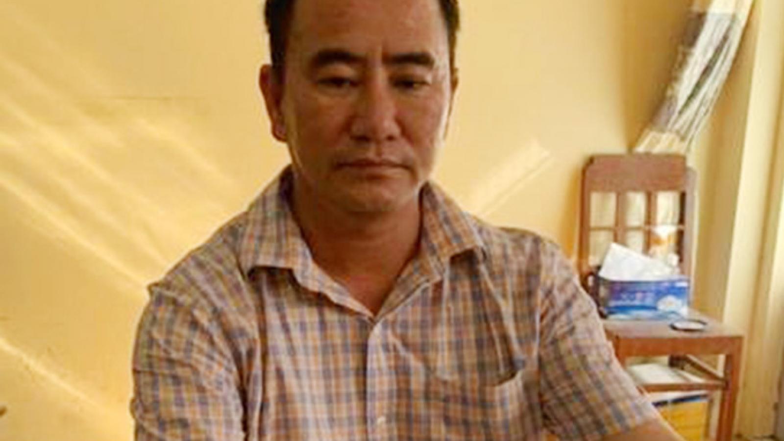 Ba người ở Sài Gòn bị tạt axít
