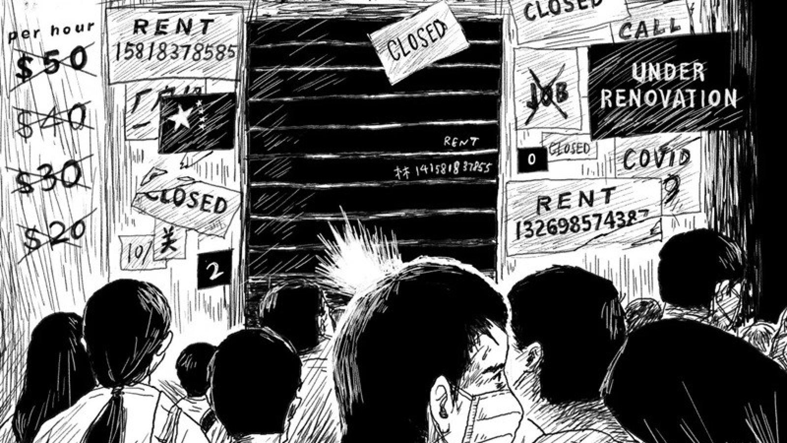 Sau Covid-19, nạn thất nghiệp đe doạ gây bất ổn xã hội Trung Quốc?