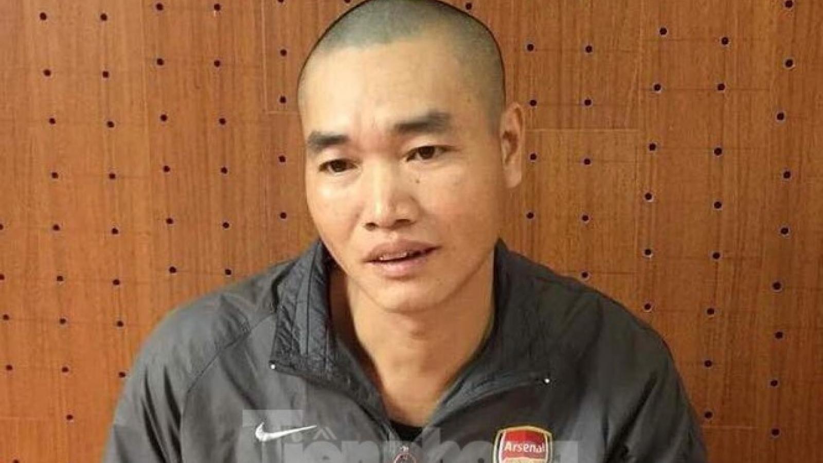 Thầy cúng ở Lạng Sơn bị chém gục khi đang hành lễ