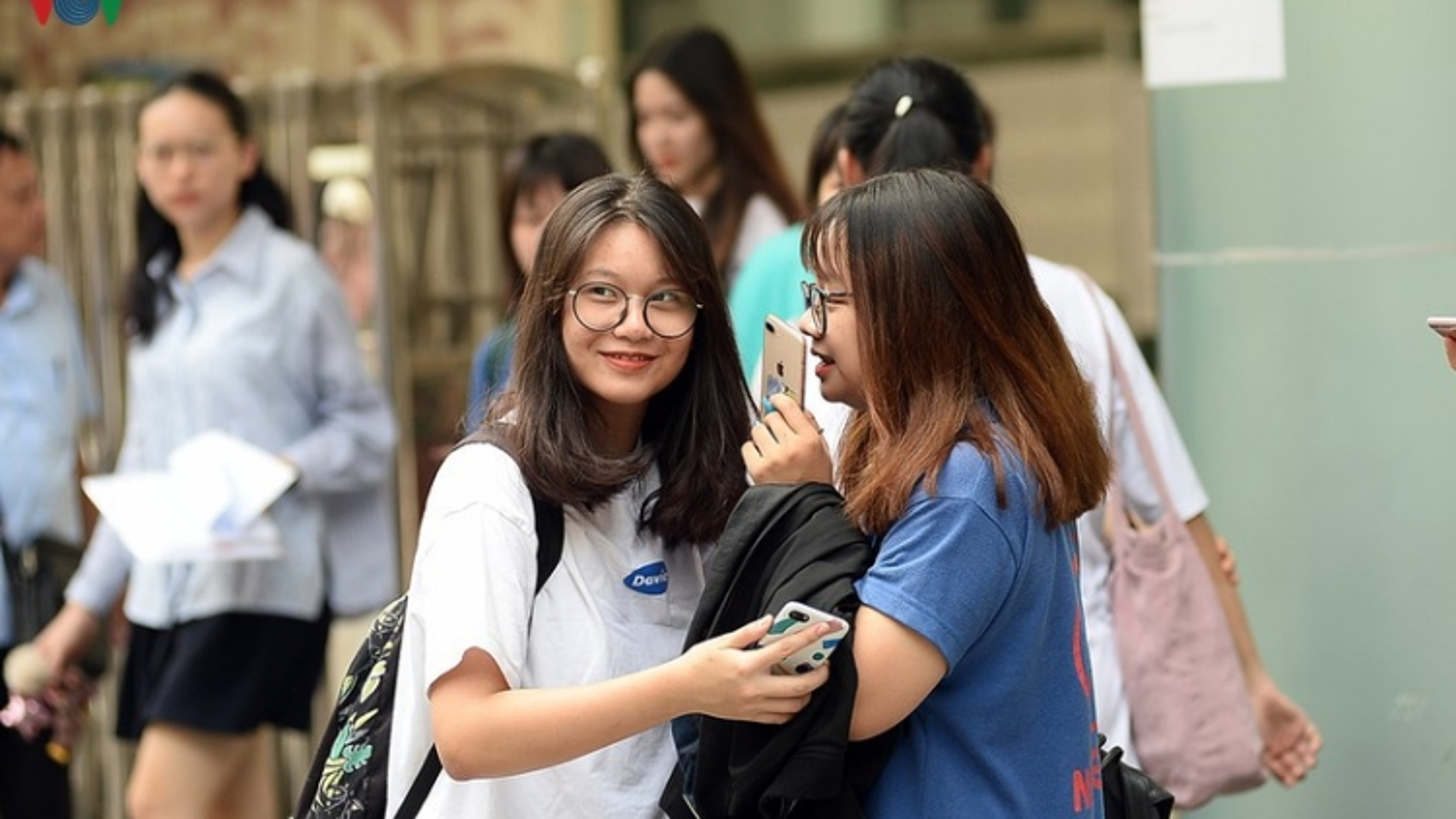 Thí sinh cần lưu ý gì khi đăng ký nguyện vọng thi vào lớp 10 tại Hà Nội