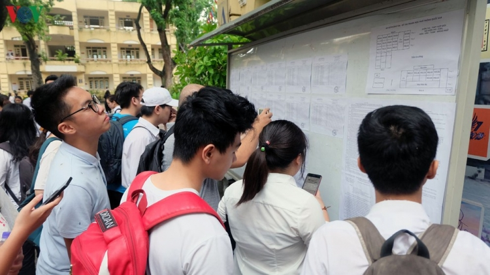 Kết quả thi tốt nghiệp THPT 2020 phù hợp để tuyển sinh Đại học