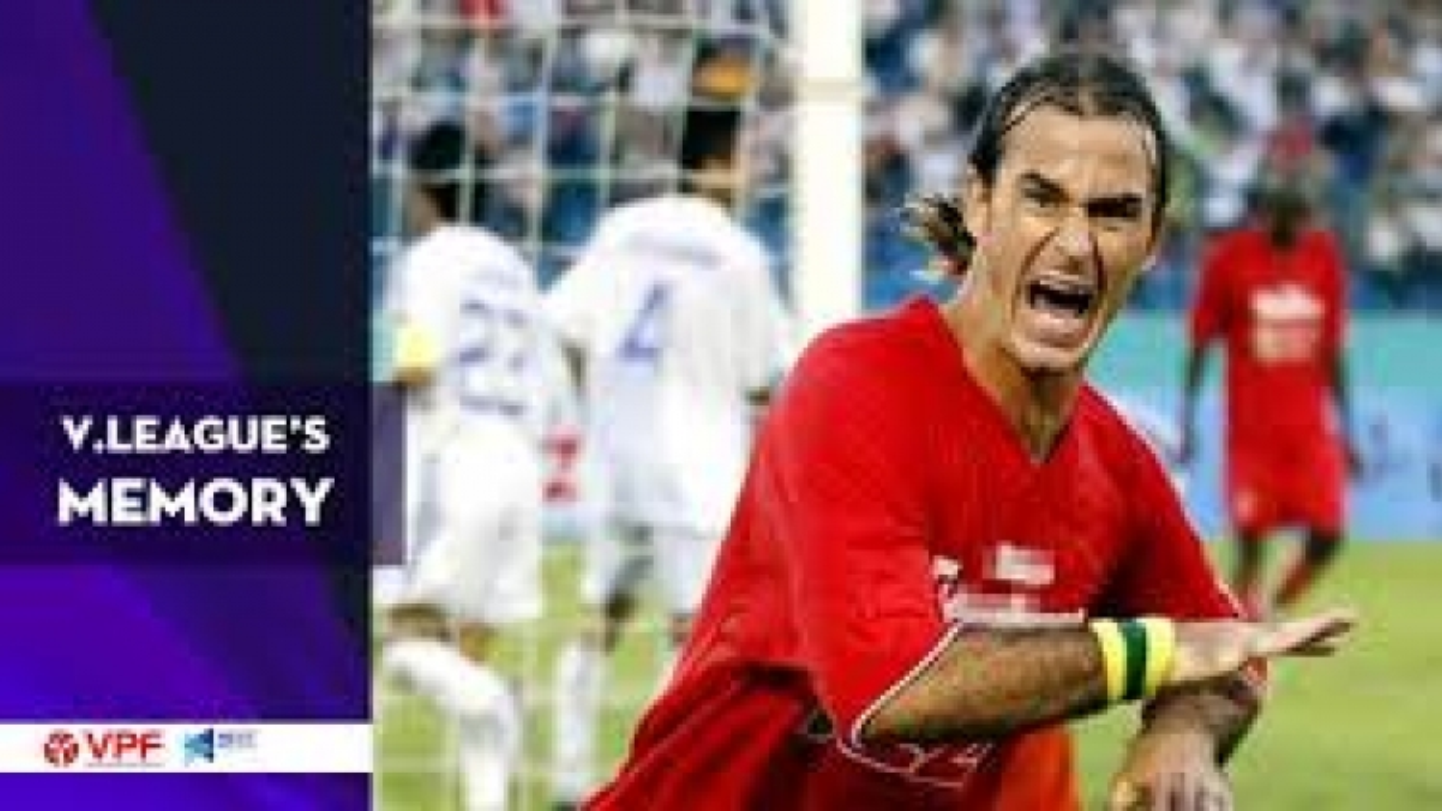 Top 10 cầu thủ gốc Brazil thành công nhất trong làng bóng đá Việt Nam