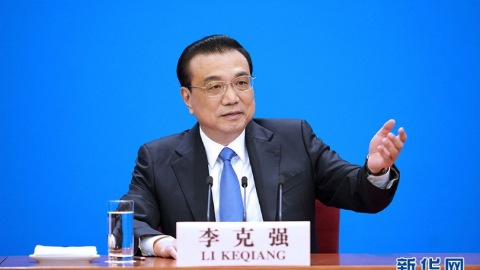 Thủ tướng Lý Khắc Cường: Mỹ và Trung Quốc có lợi ích chung rộng rãi