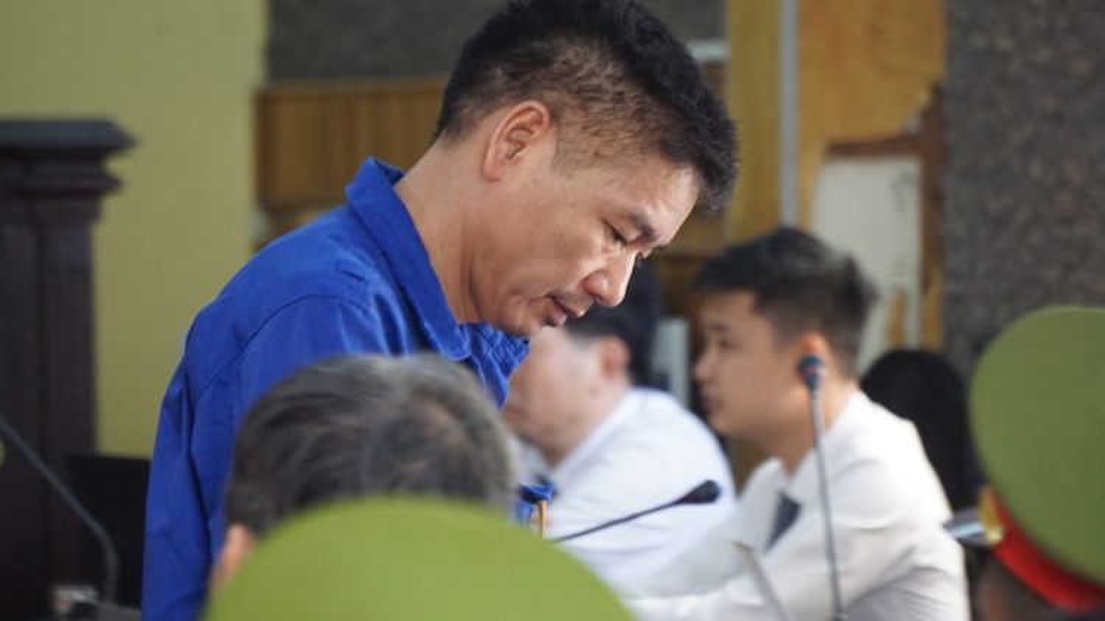 Cựu Phó giám đốc Sở Giáo dục và Đào tạo Sơn La tiếp tục kêu bị ép cung